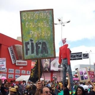 Brava Gente Brasileira!