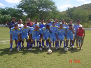 Copa do Servidor 2010