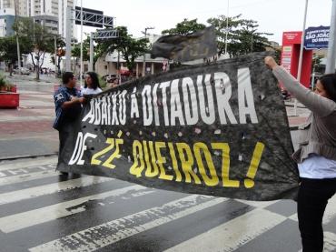 Dia Nacional de Mobilizações dos Movimentos Sociais