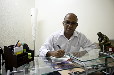 Dr. Carlos Mendonça-Psicólogo, Clinico e Palestrante